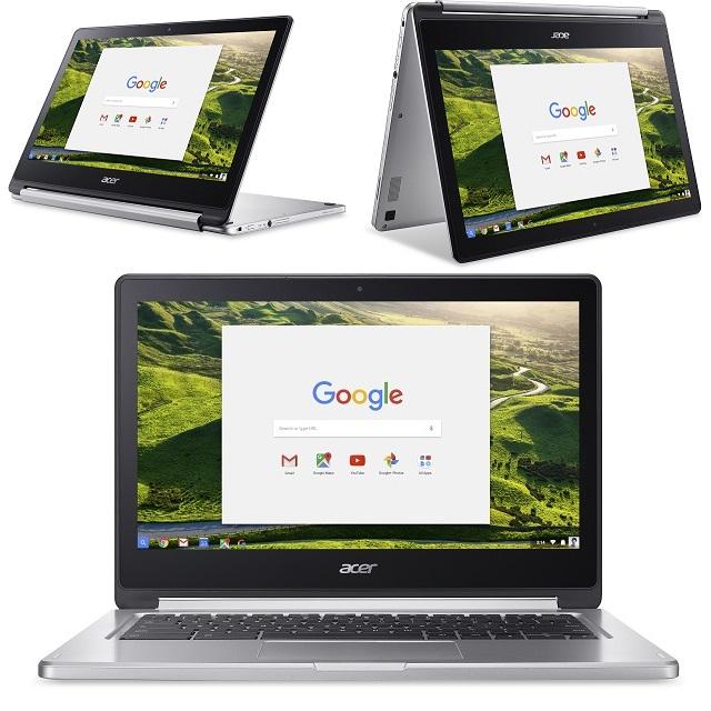 Image result for Chromebook R 13