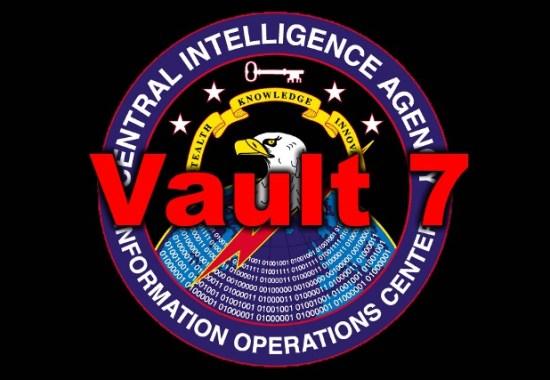 Wikileaks CIA Hack Vault 7 Release - Image Copyright BetaNews.Com