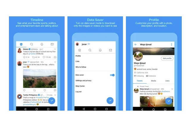 Image result for Mad Twitter app