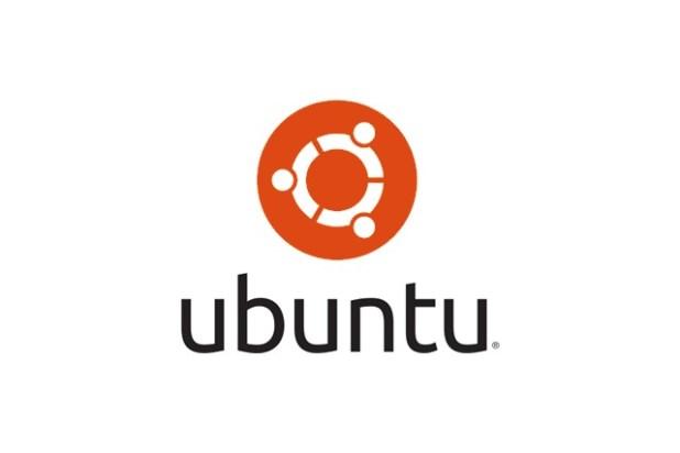 Stacked Ubuntu logo