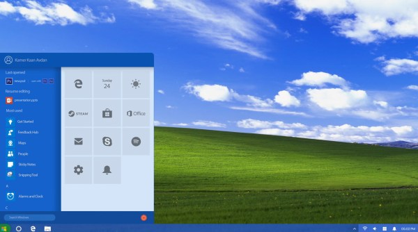 Windows XP 2018 Edition is the operating system Microsoft ...