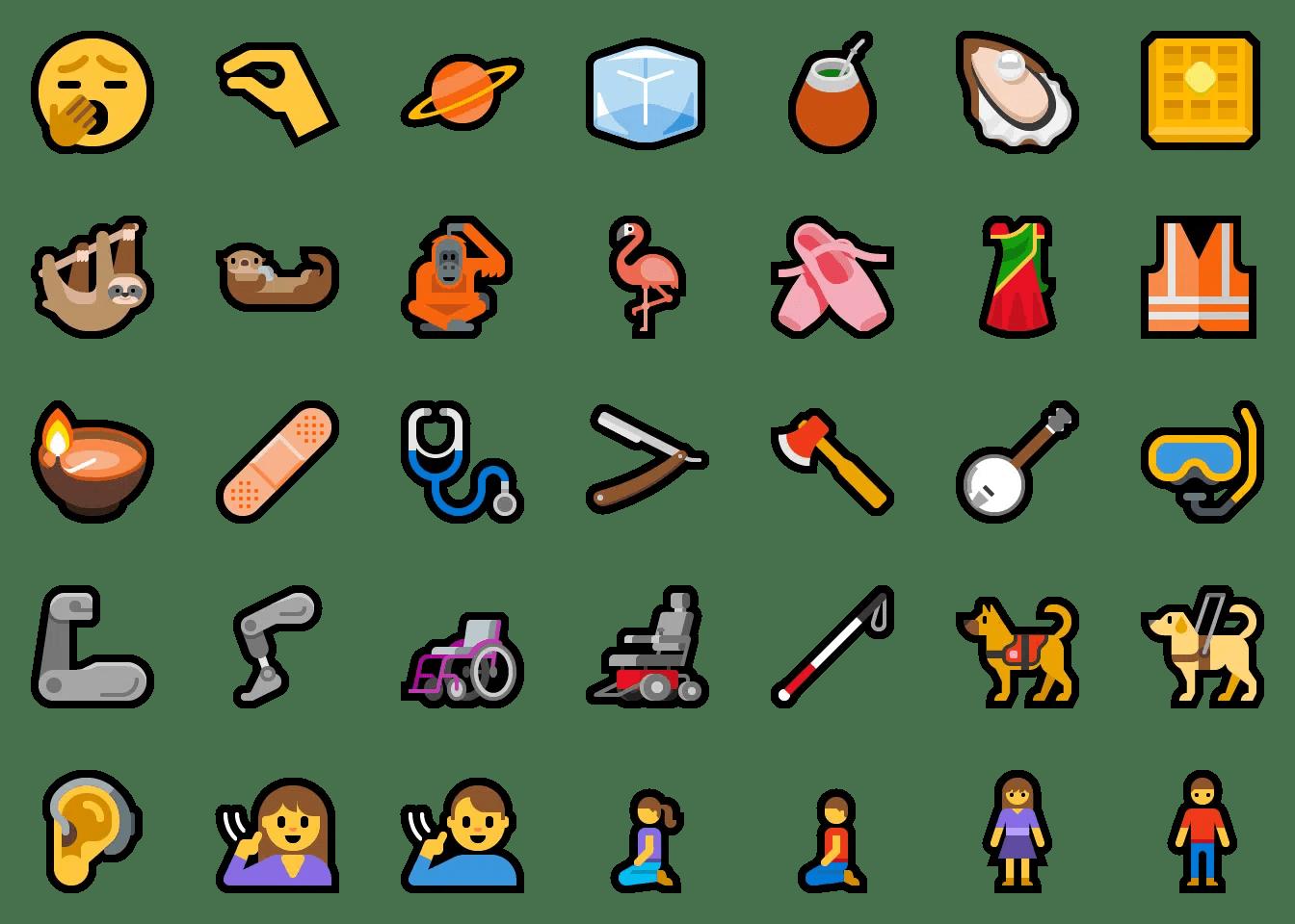 Security Guard Emoji