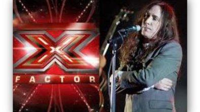 x factor o x rock