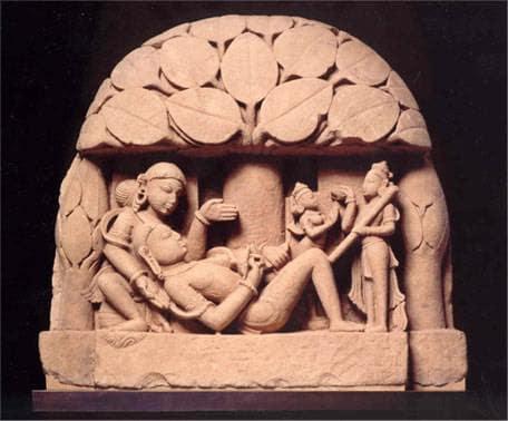 Yama e Yamii – una storia hindu