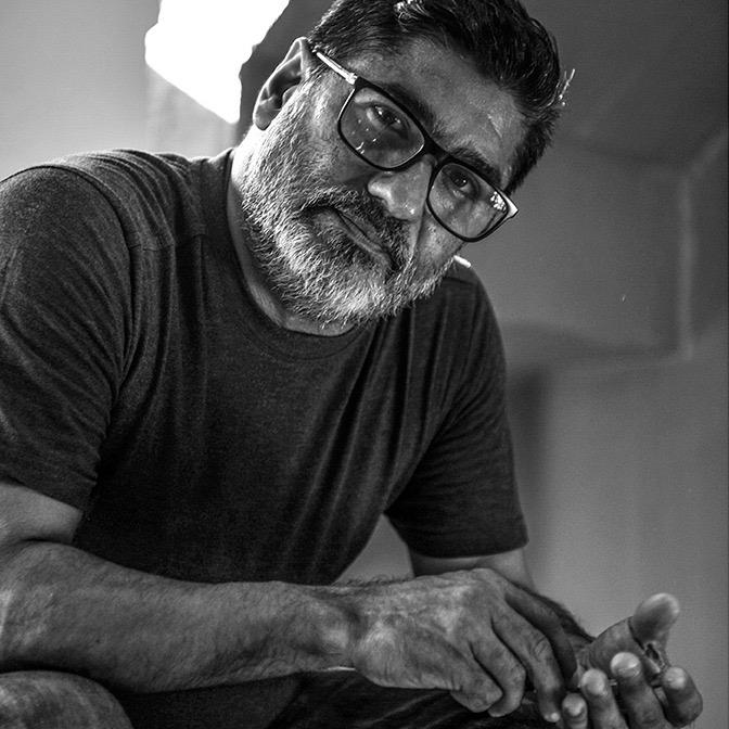 """Sérgio Saraiva: """"Il Fotografo Dell'Anima"""""""