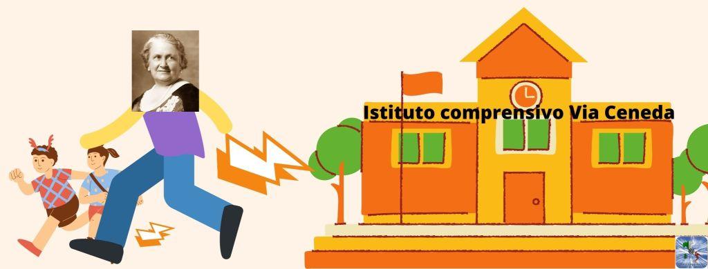 Istituto Comprensivo via Ceneda - Roma