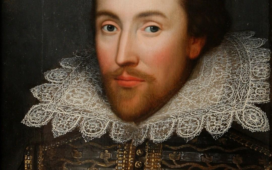 Launching the Shakespeare Writer