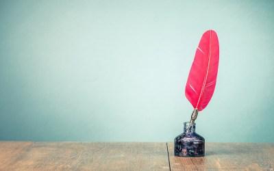 Du har precis skrivit klart ditt råmanus med målet att självpublicera – vad händer nu?