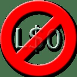 L$0 is forbidden!