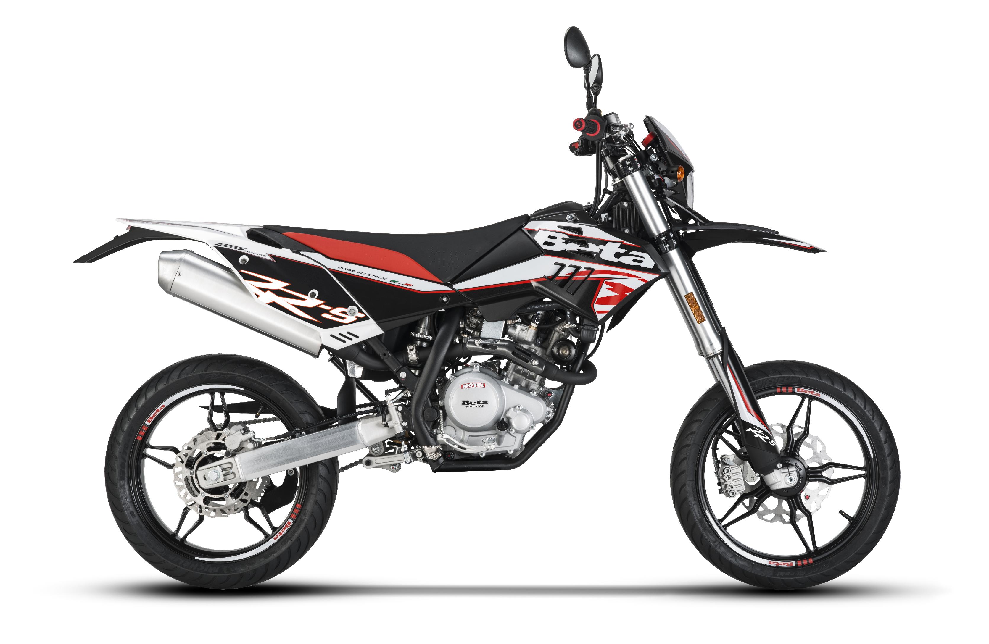 125 Rr S Super Moto Beta Usa Gallery