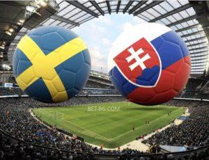 швеция - словакия bet365