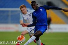 Prediksi Slovenia U21 vs France U21 14 November 2017 - Euro U21