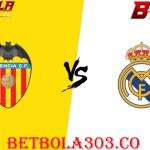 Prediksi Valencia vs Real Madrid 27 January 2018 - La Liga