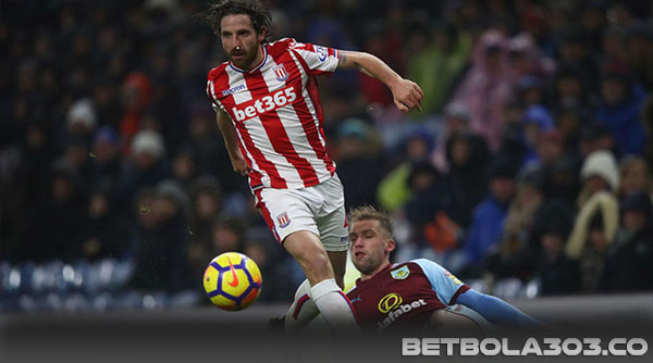 Stoke City vs Burnley