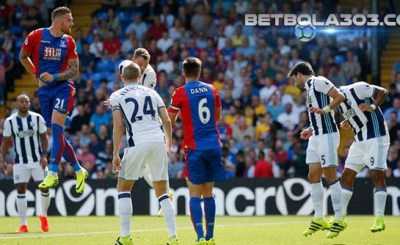 Crystal Palace vs West Brom