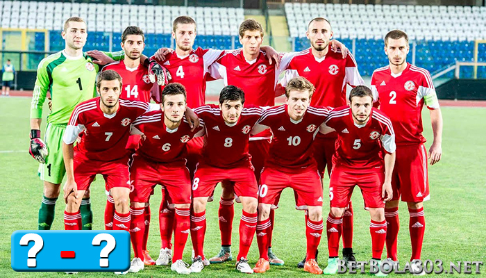 Prediksi Skor Georgia U21 vs Lithuania U21, 14 November 2017