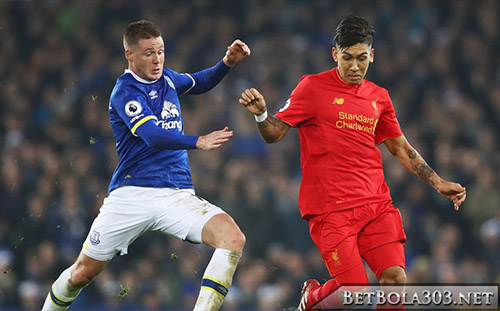 Liverpool vs Everton