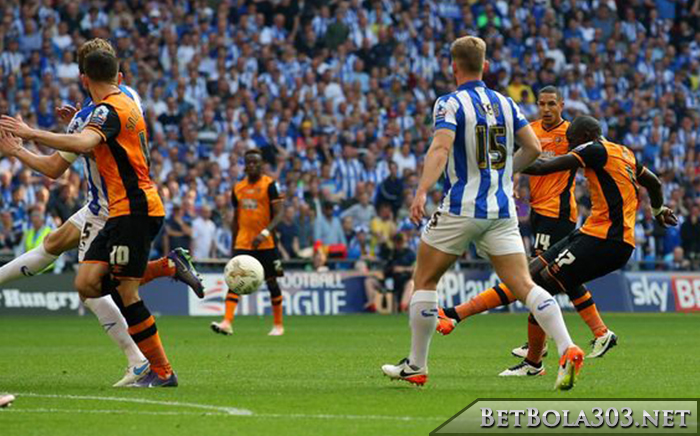 Sheffield Wednesday vs Hull City
