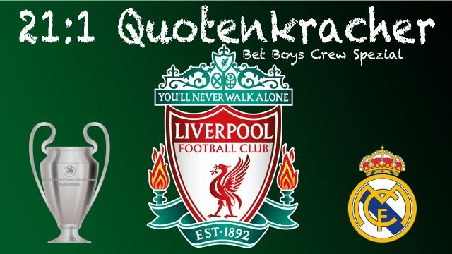 FC Liverpool Bonus