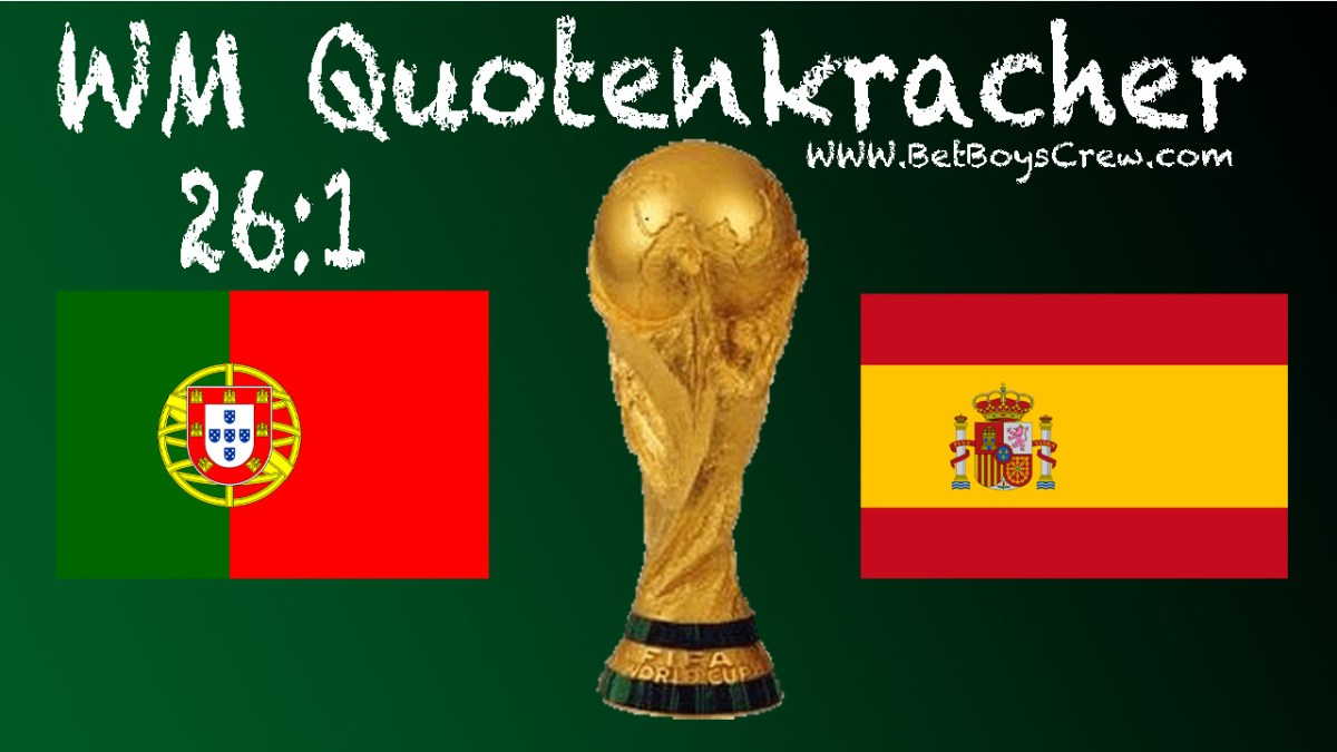 WM Portugal Bonus