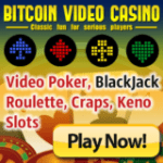 bitcoinvideocasino, Bitcoin Blackjack - Bitcoin Casino Review