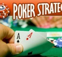 Τρόπος παιχνιδιού Πόκερ