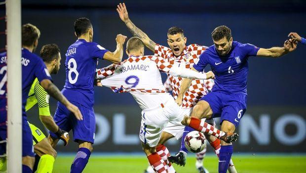 Προγνωστικά Ελλάδα - Κροατία