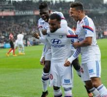 Παμε στοιχημα Ligue 1