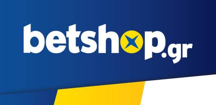 Εταιρεία στοιχημάτων betshop.gr