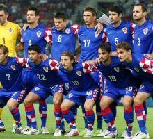 Εθνικής Κροατίας