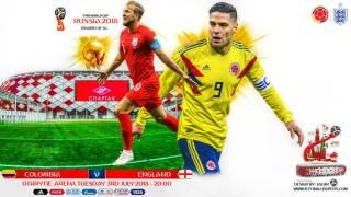 Προγνωστικα Κολομβια - Αγγλια