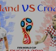 Προγνωστικα Κροατια - Αγγλια