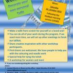 Tallit Workshop Flyer - JPG