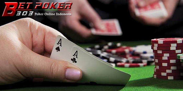 Tips & Trik Menang Bermain Poker Indonesia