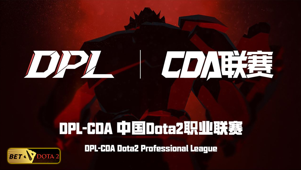 DPL, CDA Join Forces To Host A New Chinese Online League