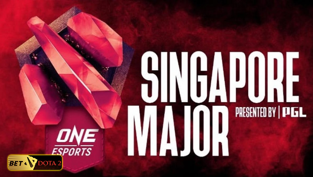 Cancellation Of Dota 2 Singapore Major Closes Out DPC 2020