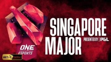 Cancellation Of Dota 2 Singapore Major Closes Out DPC 2020
