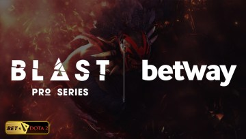 BLAST, Betway Announce The Expansion Of 'Bounty Hunt' Title