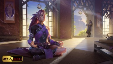 Valve Releases Anti-Mage Persona In The 2020 Battle Pass