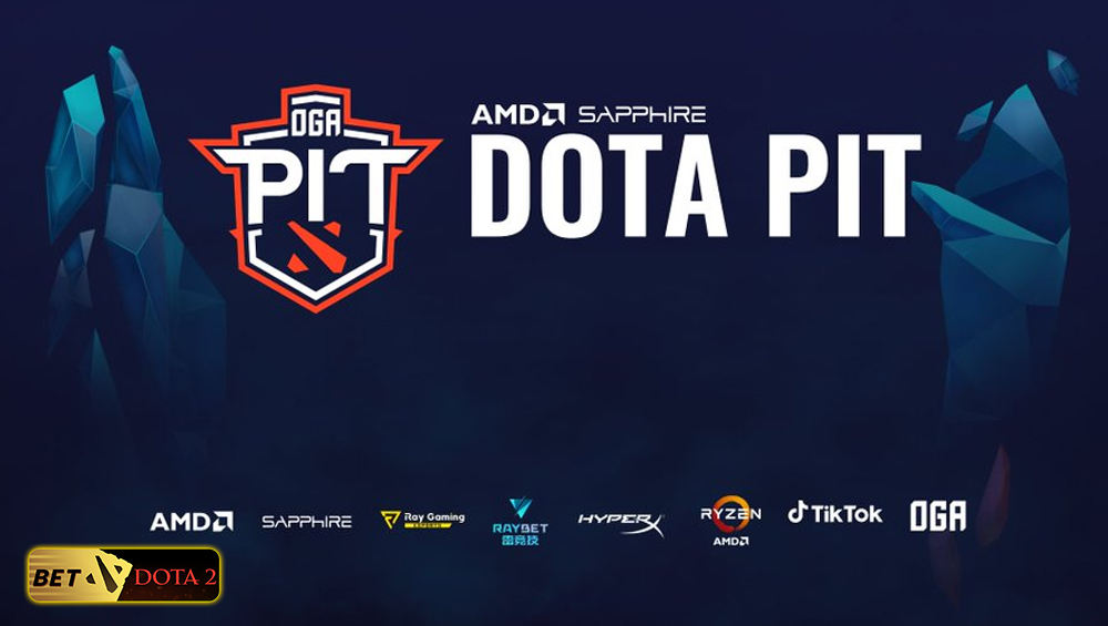 AMD Sapphire OGA Dota Pit Returns In North, Latin America