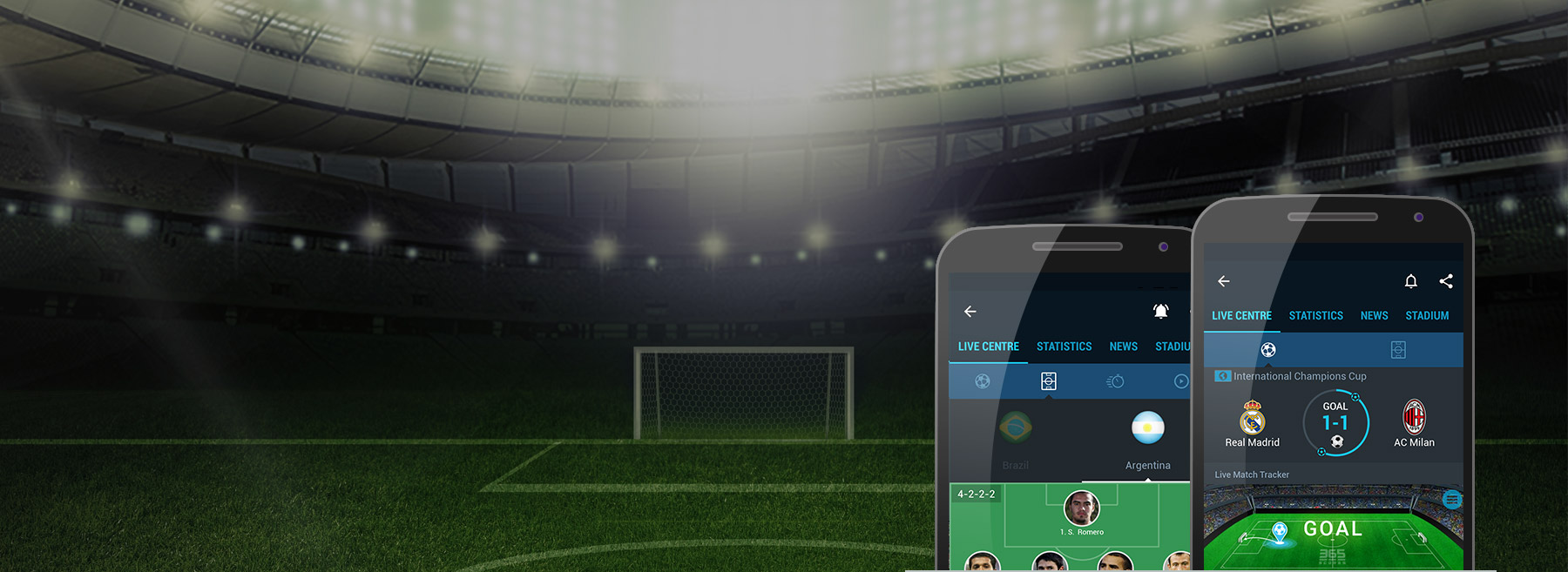 The 5 Best Football Betting Apps (LiveScore, Stats, News, Odds, Tips) – UPDATED 2021