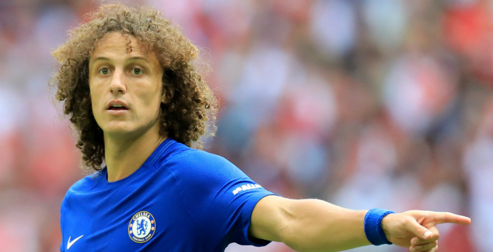 EPL title: David Luiz hint Liverpool, Man City after Chelsea's defeat to Leicester