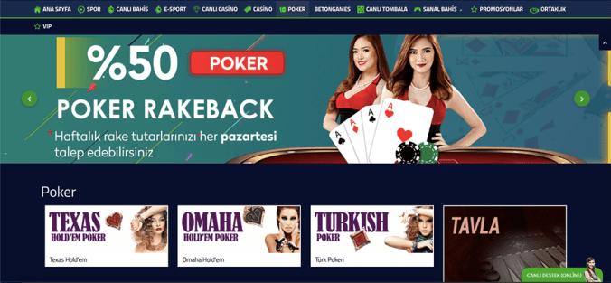 betgram poker 300x139 - Betgram Hesap İptali
