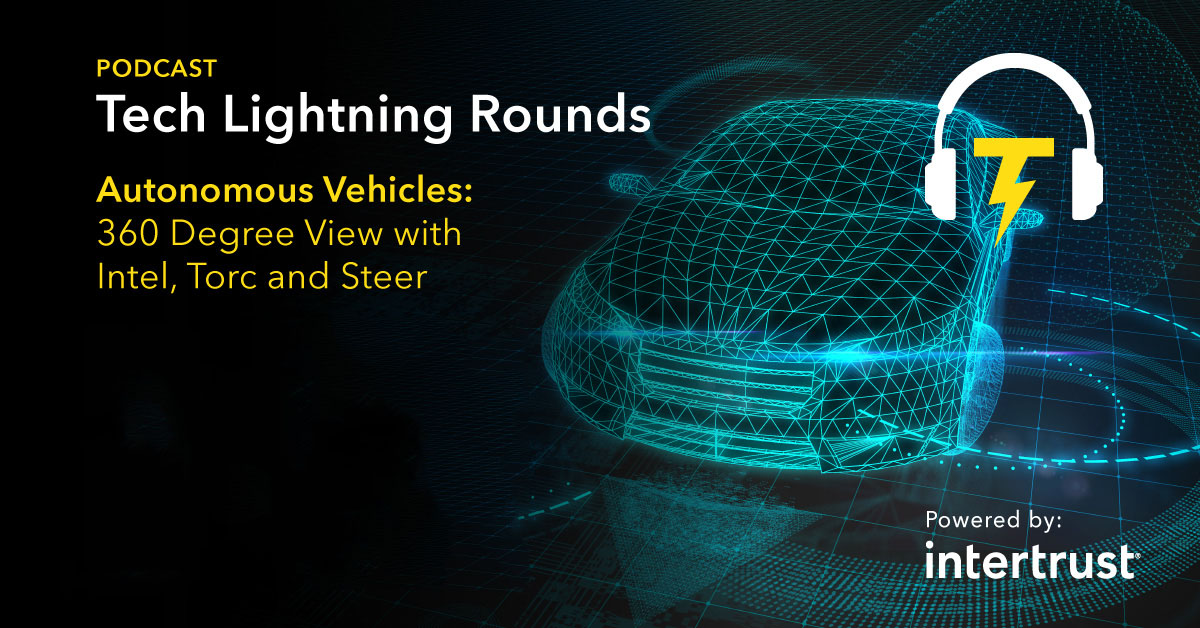 cyber threat autonomous vehicles