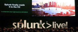 Splunk Stock earnings