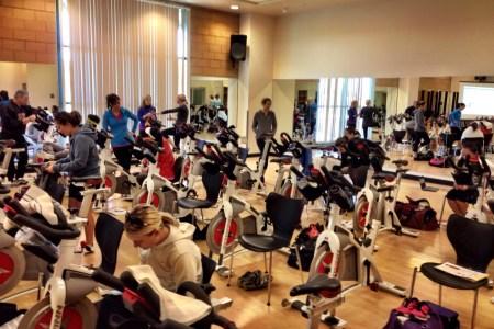 schwinn indoor cycling certification » Indoor Skydiving | Indoor ...