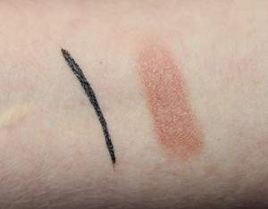 Merle Norman Swatches