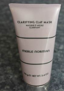 Merle Norman's Clarifying Clay Mask