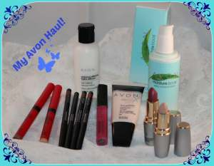 Avon Haul Feb 2014