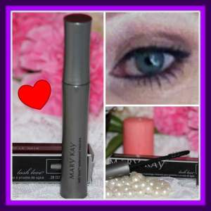 Beth and Beauty's New Holy Grail Mascara from Mary Kay